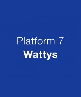 platform-7